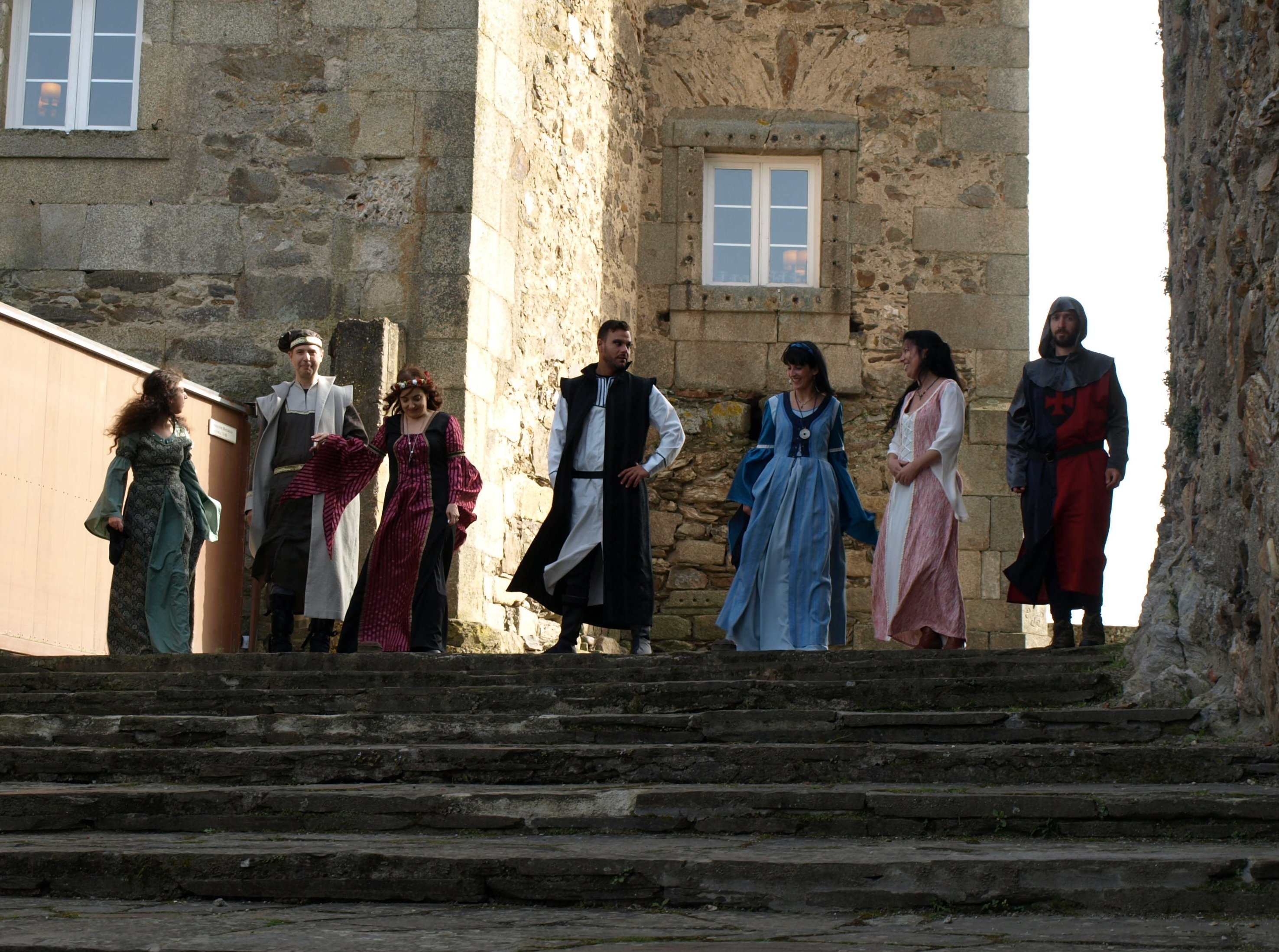Medieval Monforte